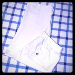 Christopher & Banks Cropped Pants